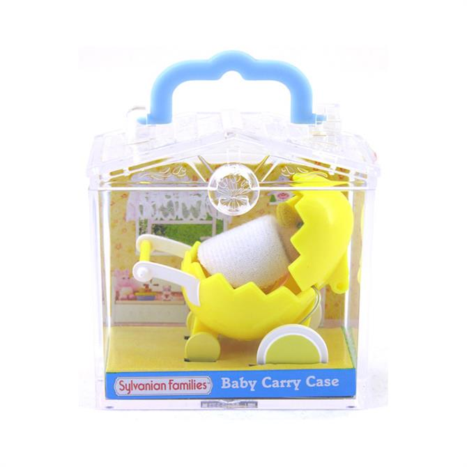 Sylvanian Families Baby Carry Case
