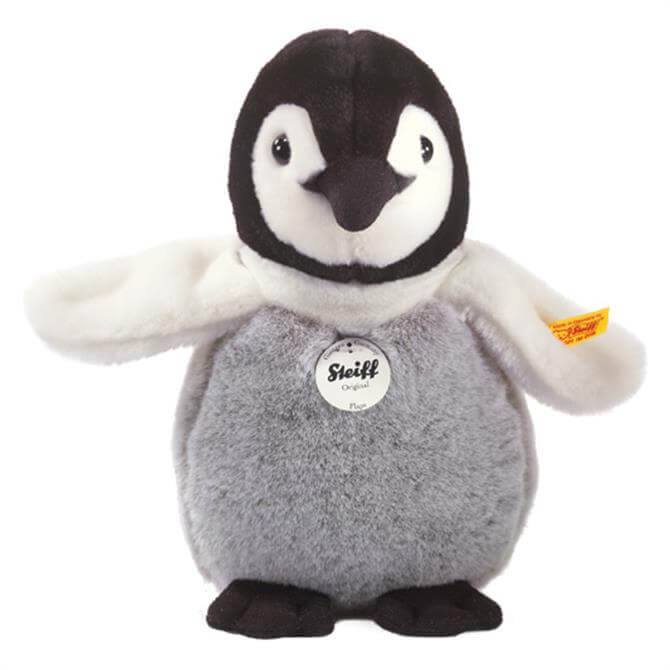 Steiff Flaps Baby Penguin