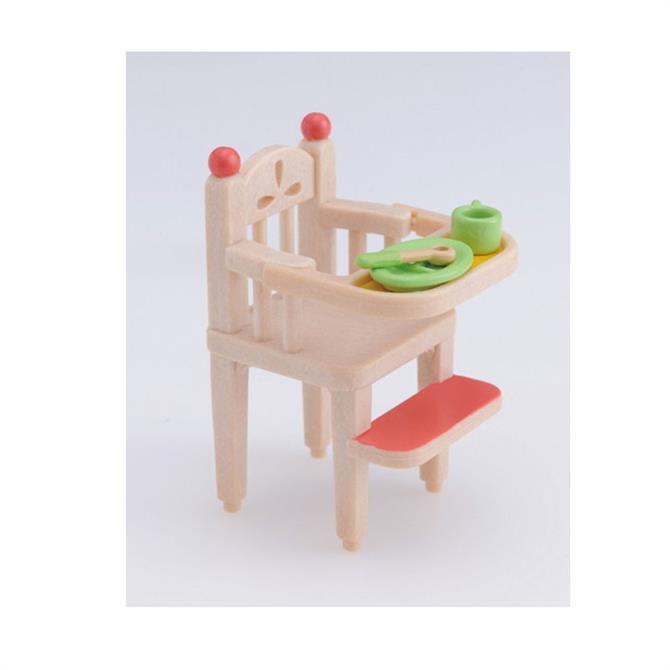Sylvanian Families High Chair 4463