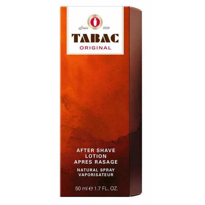 Tabac Aftershave Lotion Spray