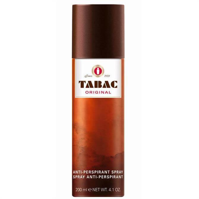 Tabac Anti Perspirant Deodorant Spray 200ml