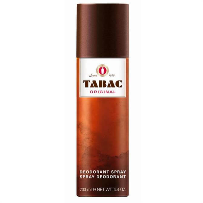 Tabac Deodorant Spray 200ml