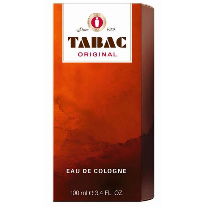 Tabac Eau De Cologne 100ml