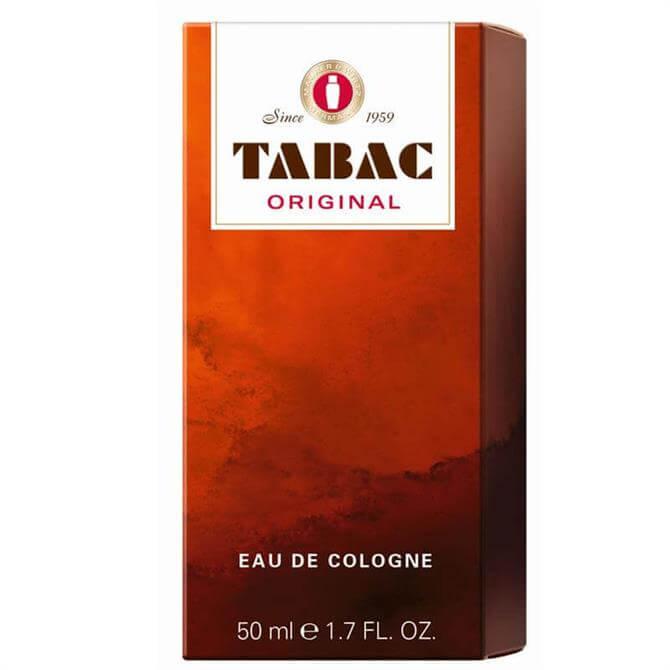Tabac Eau De Cologne 50ml