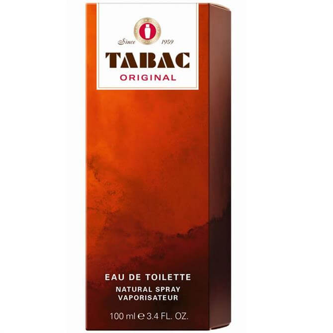 Tabac EDT Natural Spray 100ml