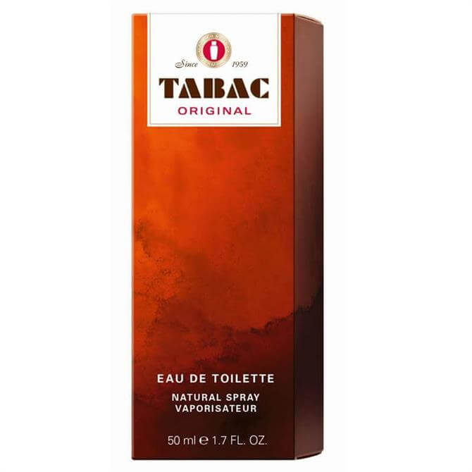 Tabac EDT Natural Spray 50ml