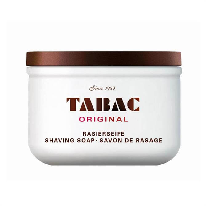 Tabac Shaving Bowl and Soap
