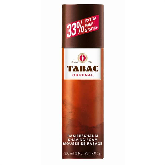 Tabac Shaving Foam 200ml