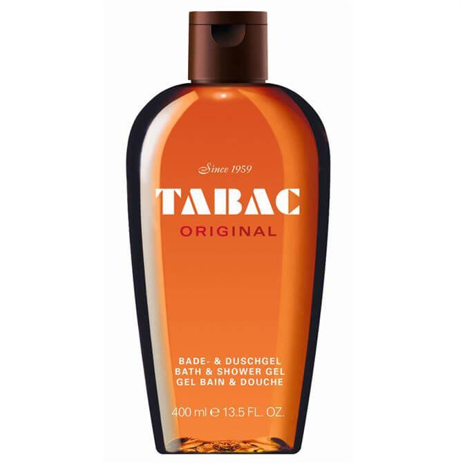 Tabac Shower Gel 400ml