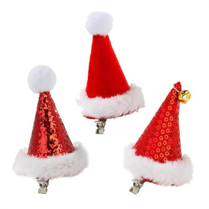 Talking Tables Christmas Entertainment Santa Hats (Only One is Supplied)
