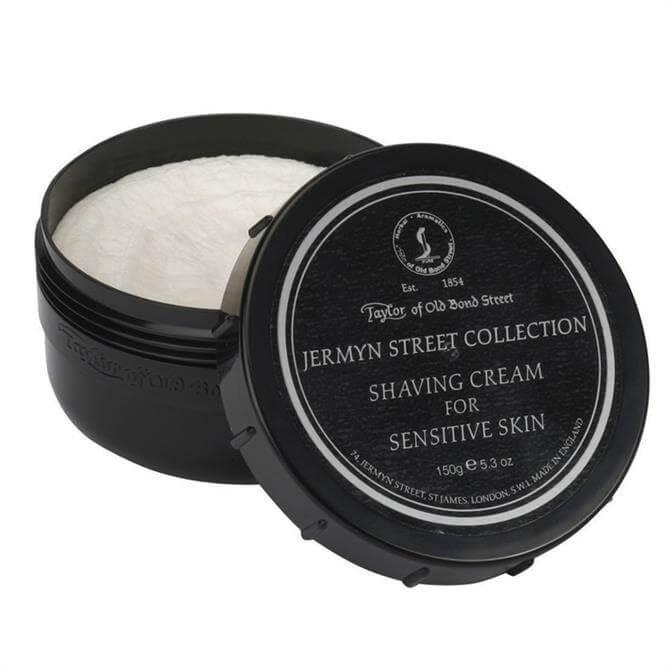 Taylors Jermyn Street Shaving Cream Bowl 150g
