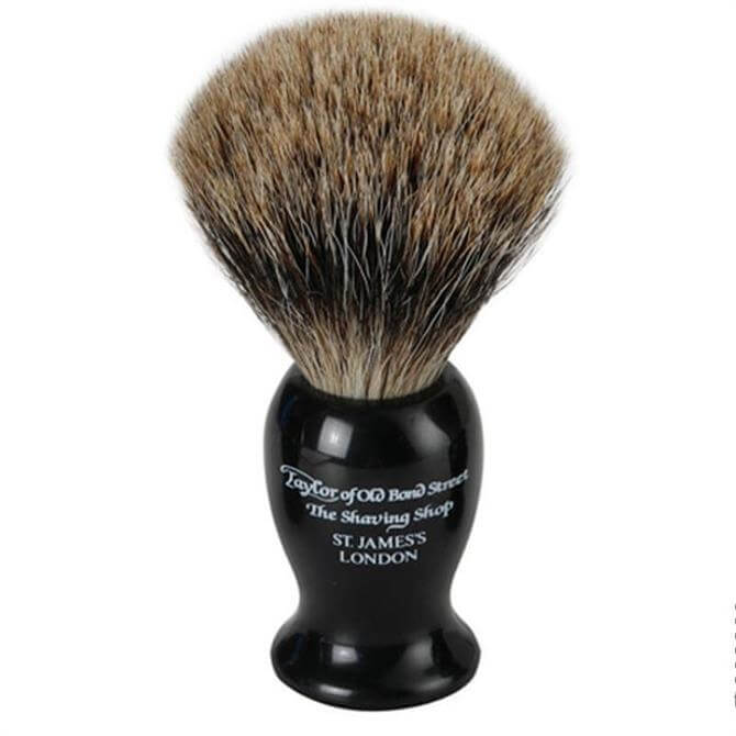 Taylors Best Badger Medium Brush
