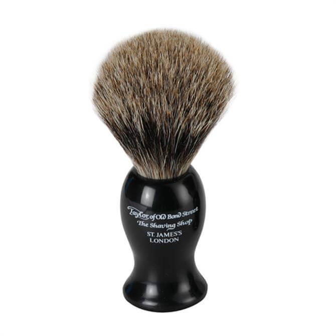 Taylors Best Badger Large Brush