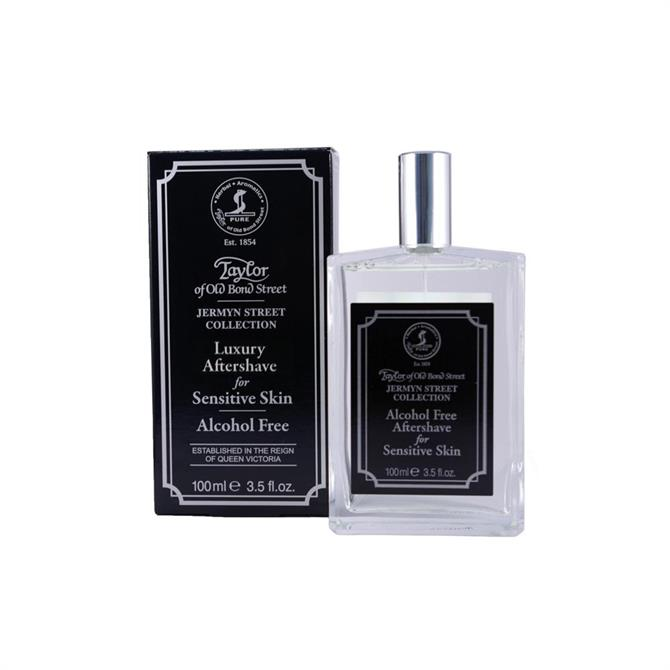 Taylors Luxury Sensitive Aftershave 100ml