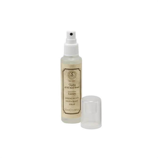 Taylors Luxury Deodorant Spray