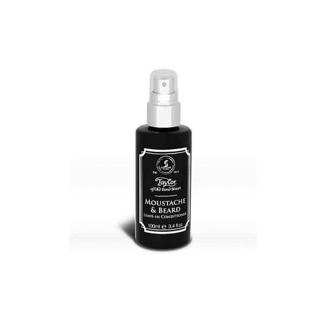 Taylors Moustache & Beard Conditioner 100ml