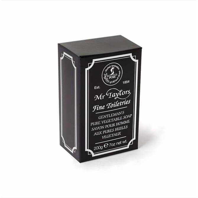 Taylors Mr Taylor Bath Soap 200g