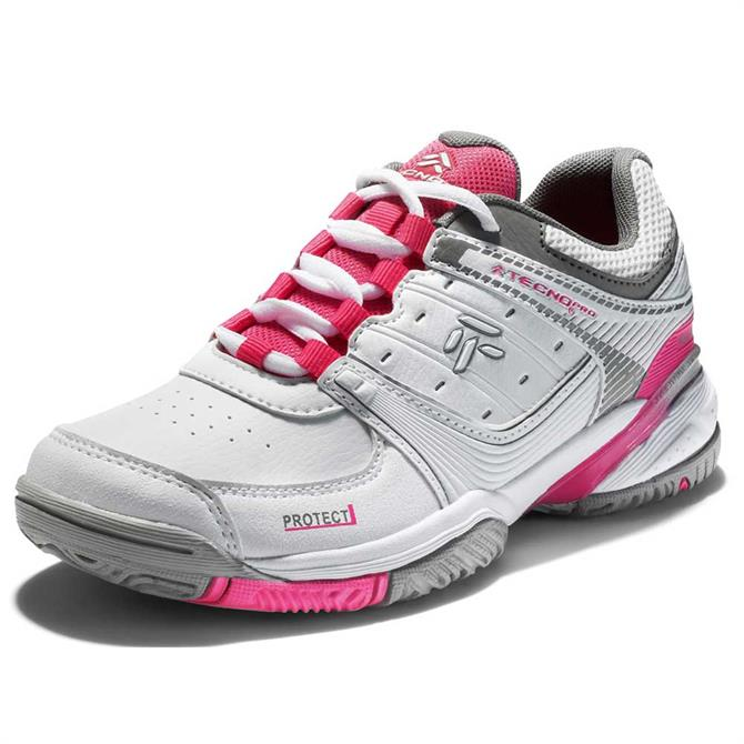TecnoPro Womens Court Shoe