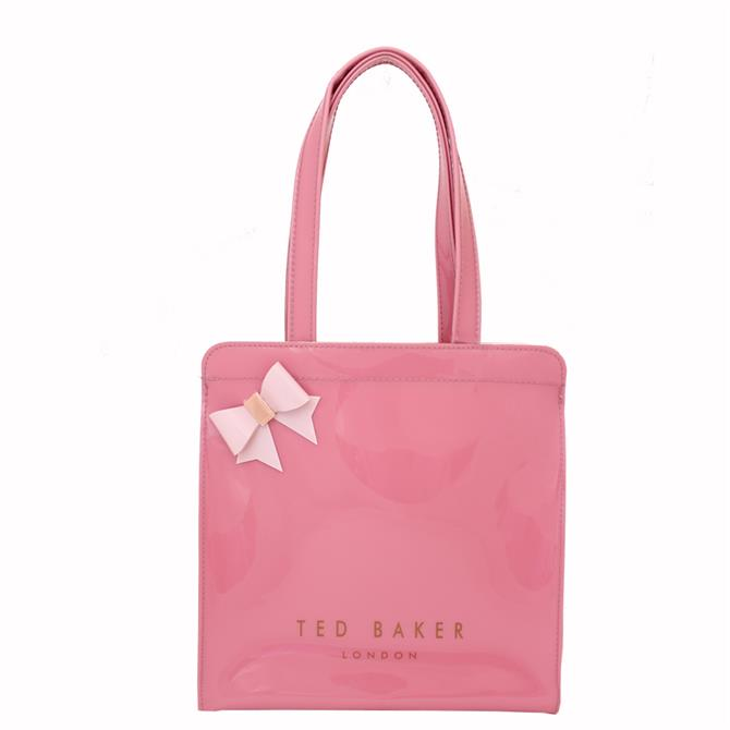 Ted Baker Norcon Small Bow Icon Bag