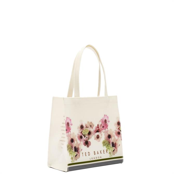 Ted Baker Keercon Neapolitan Small Icon Bag