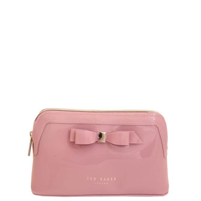 Ted Baker Cahira Bow Detail Make Up Bag