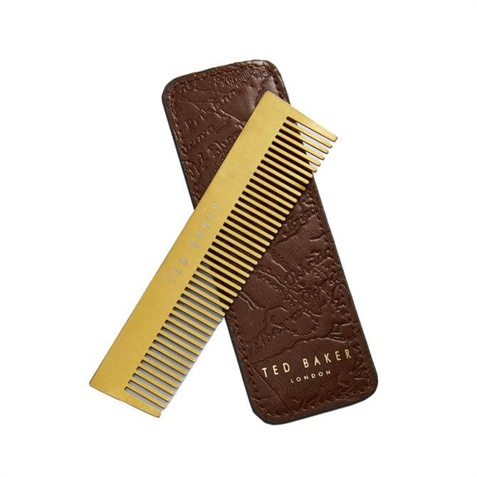 Ted Baker Men's Barbers Comb
