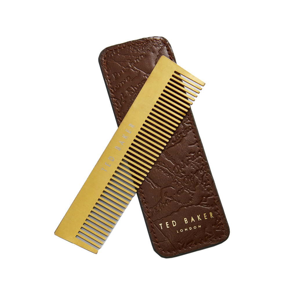 An image of Ted Baker Men's Barbers Comb