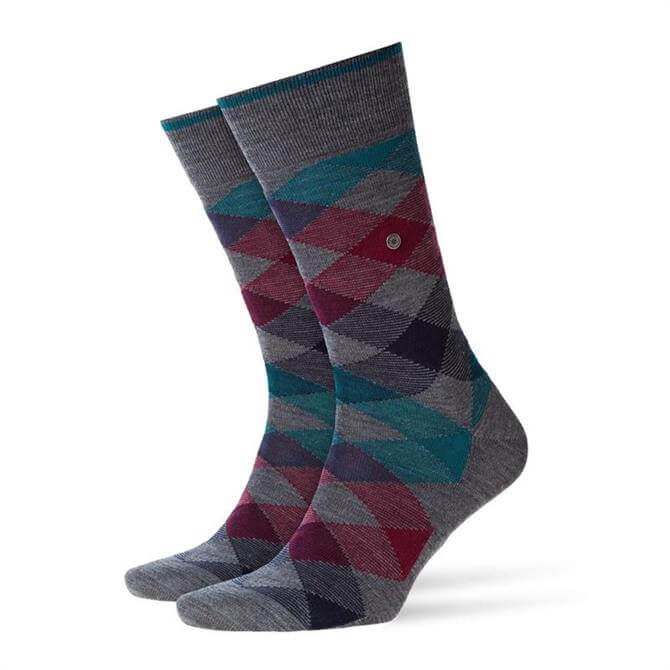 Burlington Newcastle Short Socks