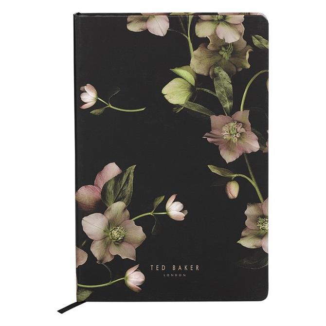 Ted Baker A5 Arboretum Notebook