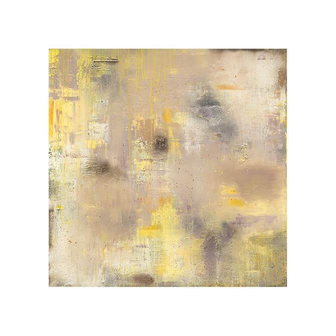 Soozy Barker Nordic Stone Canvas Print