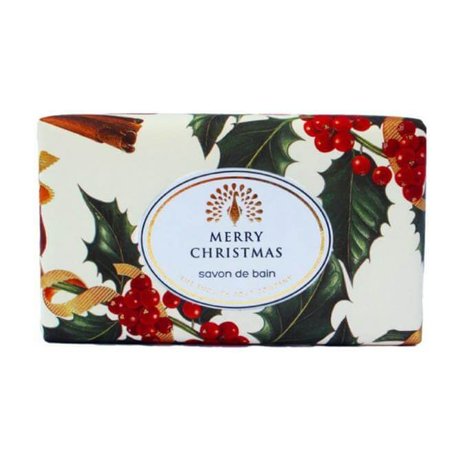 The English Soap Company Vintage Wrapped Soap 200g