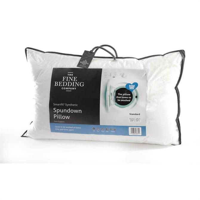 The Fine Bedding Company Spundown Pillow