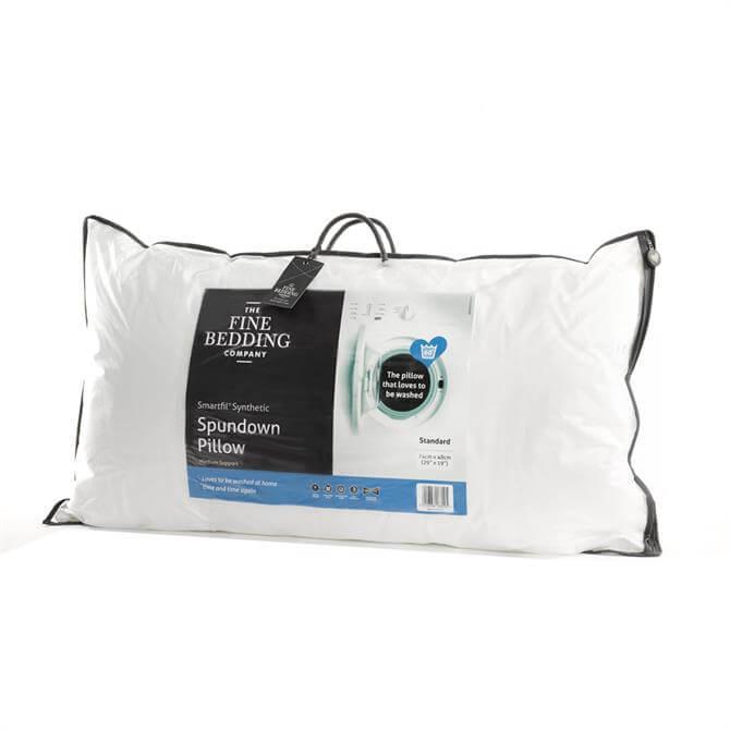 The Fine Bedding Company Spundown XL Pillow