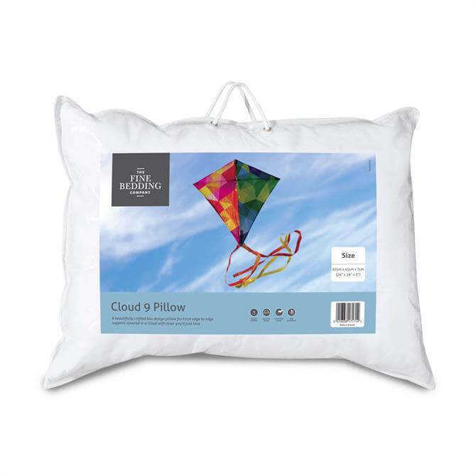 Fine Bedding Company Cloud 9 Pillow