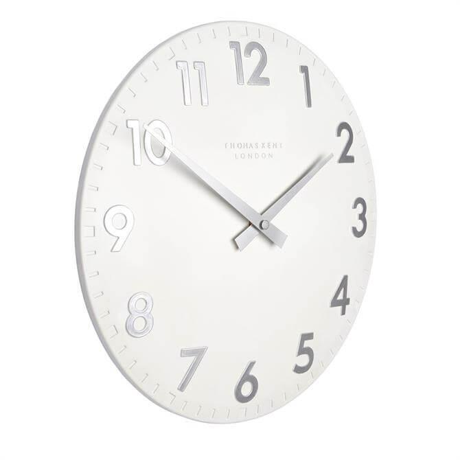 Thomas Kent Camden Clock