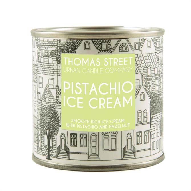 Thomas Street Candle Tin