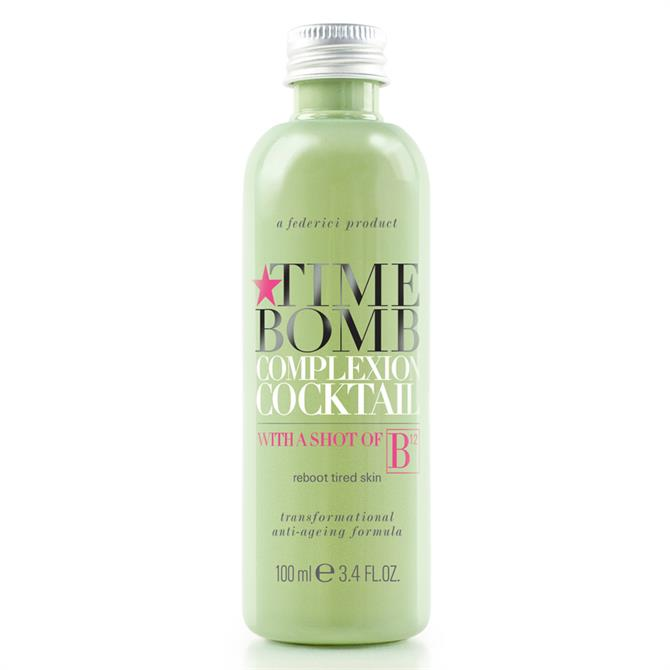Time Bomb Complexion Cocktail B12 100ml
