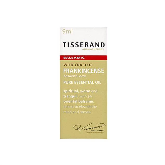 Tisserand Frankincense Essential Oil 9ml
