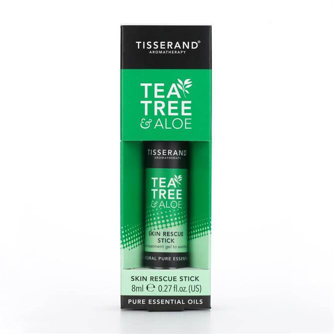 Tisserand Tea Tree & Aloe Skin Rescue Stick 9ml