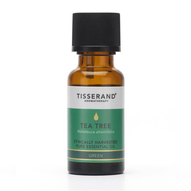 Tisserand Ethically Harvested Essential Oil 20ml