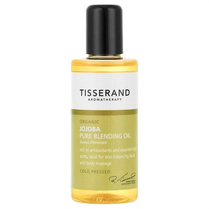 Tisserand Jojoba Blending Oil 100ml
