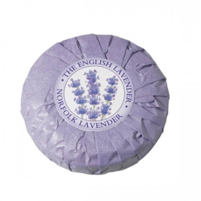 Norfolk Lavender Guest Soap 25g