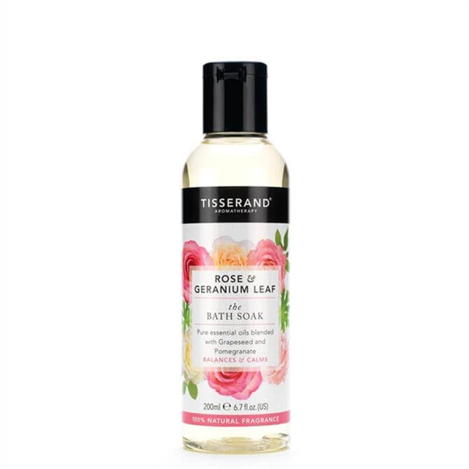 Tisserand The Bath Soak 200ml