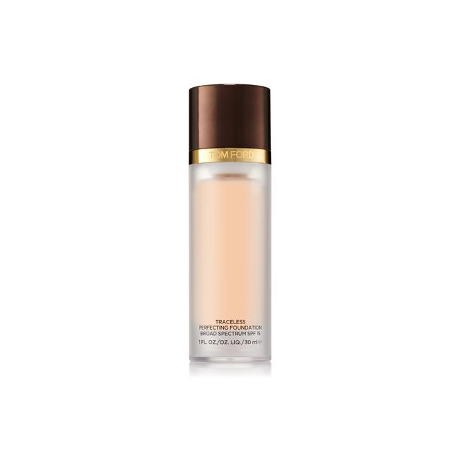 TOM FORD Traceless Perfecting Foundation SPF 15 30ml