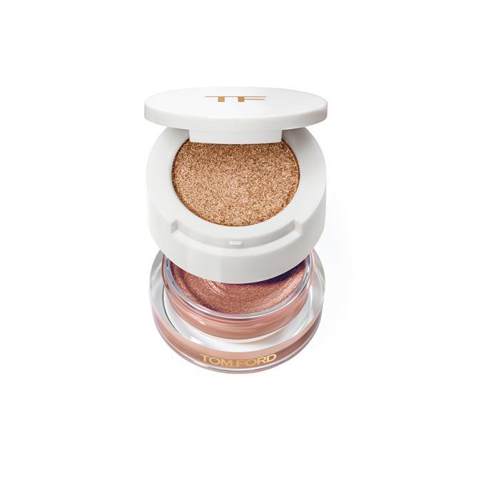 TOM FORD Soleil Cream and Powder Eye Colour