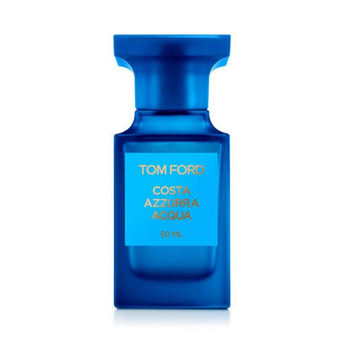 TOM FORD Costa Azzura Acqua Eau de Toilette 50ml