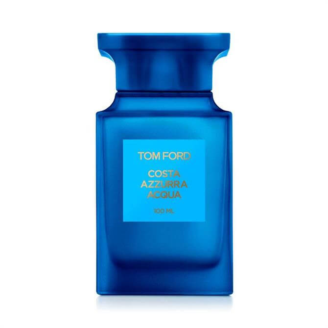 TOM FORD Costa Azzura Acqua Eau de Toilette 100ml