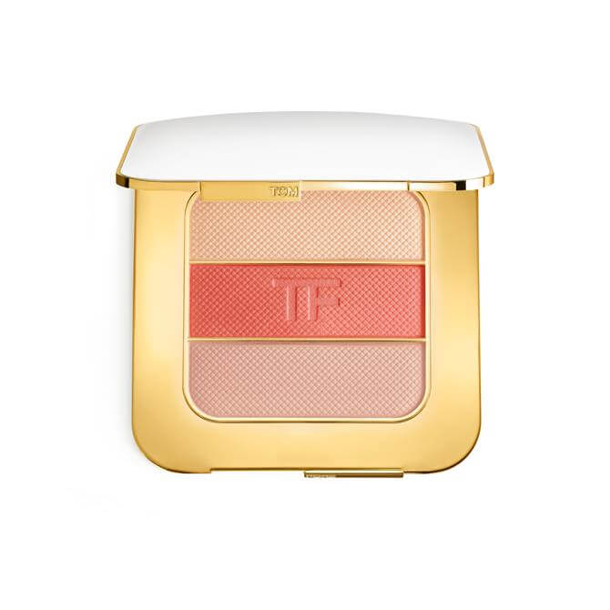 TOM FORD Soleil Contouring Compact Nude Glow 21g