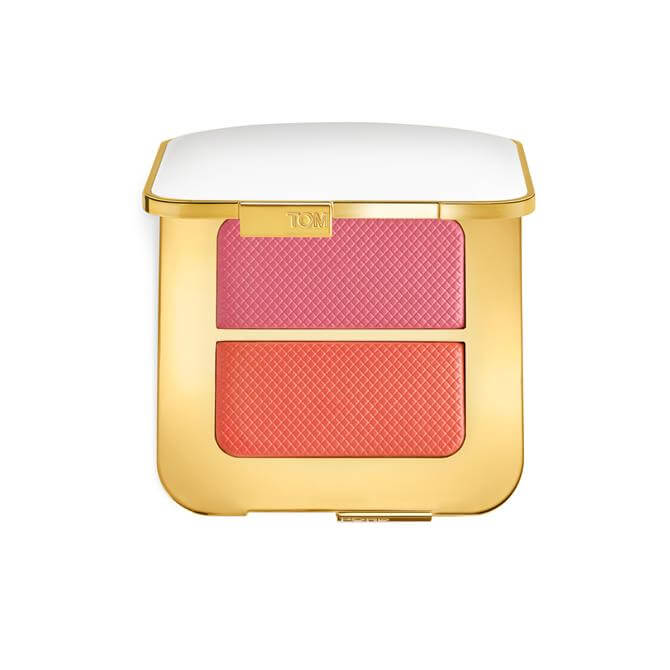 TOM FORD Sheer Cheek Duo Exotica Flora