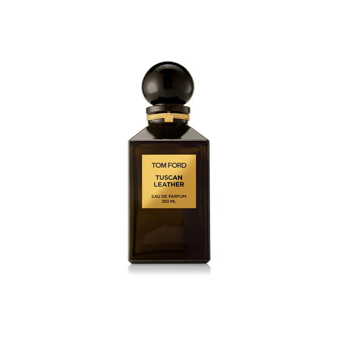 TOM FORD Tuscan Leather Eau De Parfum 250ml  with Free Atomizer